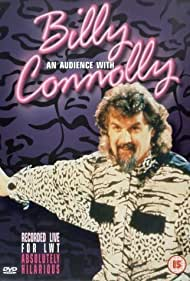 Billy Connolly in Billy Connolly: An Audience with Billy Connolly (1985)