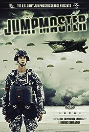 Jumpmaster Poster