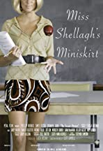 Miss Shellagh's Miniskirt