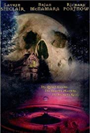 The Mystery of Spoon River Poster