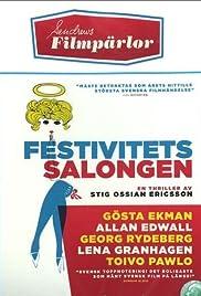 Festivitetssalongen Poster