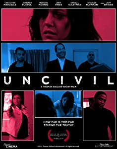Movie websites for free download Uncivil USA [1280x768]