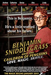 Primary photo for Benjamin Sniddlegrass and the Cauldron of Penguins