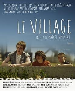 Watch ready movie Le Village Canada [x265]