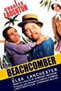 The Beachcomber (1938) Poster