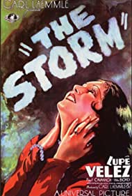 Lupe Velez in The Storm (1930)