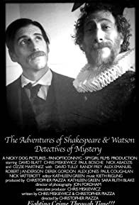 Primary photo for The Adventures of Shakespeare and Watson: Detectives of Mystery