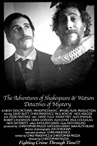 Site for movie downloads The Adventures of Shakespeare and Watson: Detectives of Mystery by none [720p]