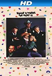 Home Is Where the Hart Is (1987) Poster - Movie Forum, Cast, Reviews