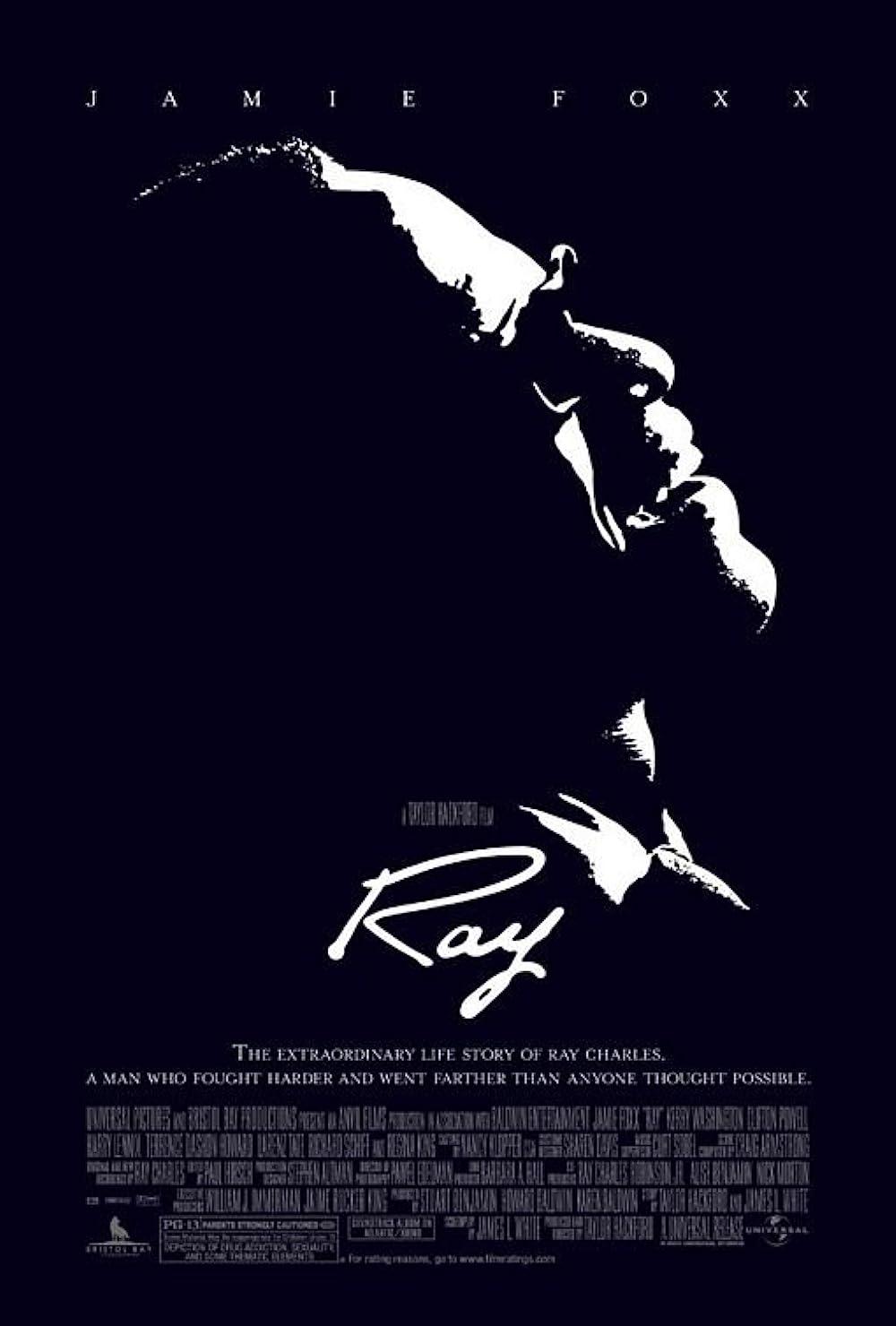Ray (2004) Hindi Dubbed