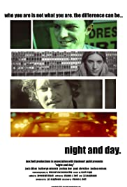 Night and Day (2010) Poster - Movie Forum, Cast, Reviews