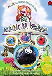 My Magical World Poster