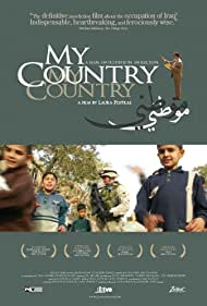 My Country, My Country (2006)