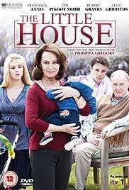 The Little House Poster - TV Show Forum, Cast, Reviews