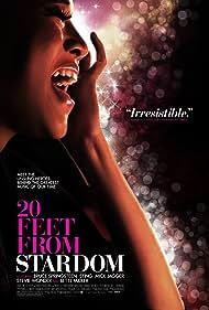 Twenty Feet from Stardom (2013)
