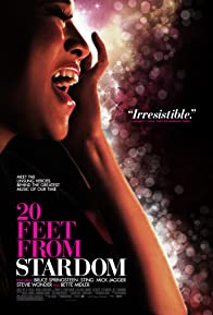 Primary photo for 20 Feet from Stardom