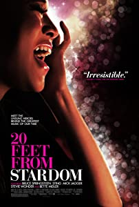 Website to watch free movie series Twenty Feet from Stardom USA [XviD]