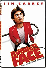 Rubberface (1981) Poster - Movie Forum, Cast, Reviews