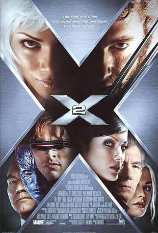 X-Men 2 (2003) DVD-R Oficial Torrent Download