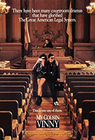 Primary photo for My Cousin Vinny