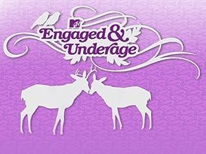 Reality-TV Engaged & Underage Movie
