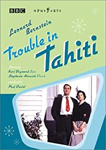 Movie database watch Trouble in Tahiti by [hdv]