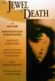 The Jewel of Death Poster