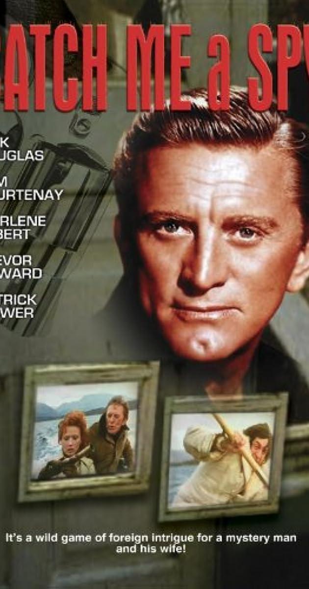 Catch Me A Spy 1971 Bernard Blier As Webb Imdb