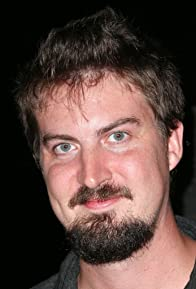 Primary photo for Adam Wingard