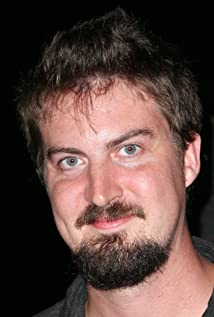 Adam Wingard Picture