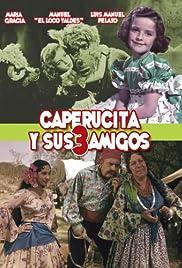 Caperucita y sus tres amigos(1961) Poster - Movie Forum, Cast, Reviews