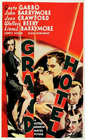 How To Watch Grand Hotel 1932 Streaming In Australia Comparetv