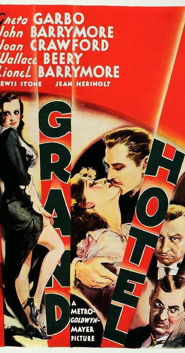 Subtitle of Grand Hotel