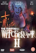 Witchcraft II: The Temptress