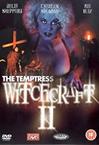 Primary photo for Witchcraft II: The Temptress