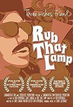 Rub That Lamp