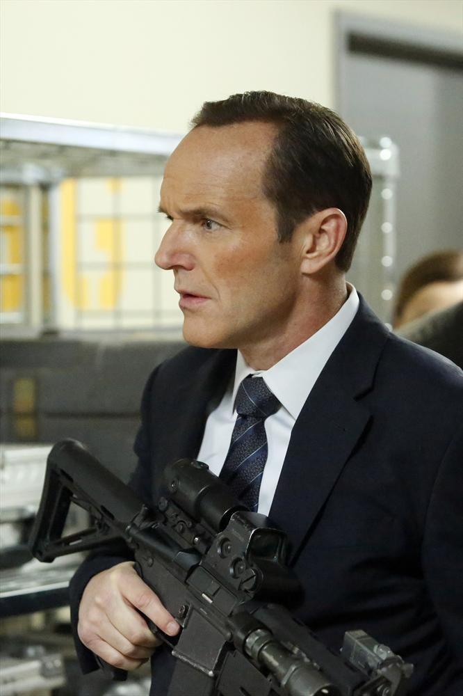Clark Gregg in Agents of S.H.I.E.L.D. (2013)