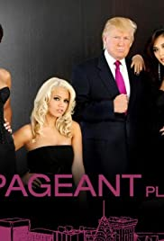 Pageant Place Poster