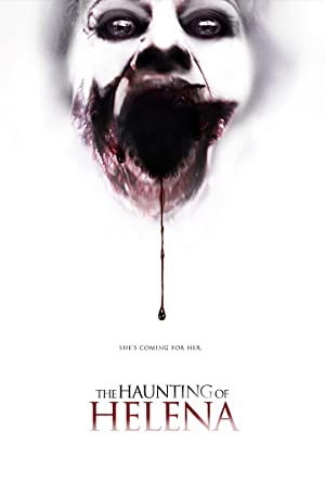 Where to stream The Haunting of Helena