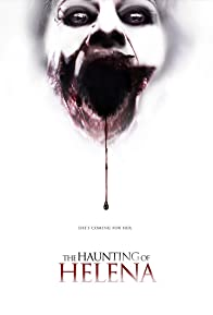 Primary photo for The Haunting of Helena
