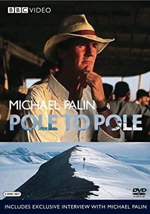Where to stream Pole to Pole