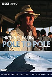 Pole to Pole Poster - TV Show Forum, Cast, Reviews