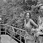 Jennifer Lopez, Eric Stoltz, and Ice Cube in Anaconda (1997)