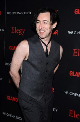 Alan Cumming at an event for Elegy (2008)