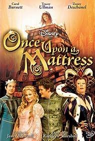 Carol Burnett, Tracey Ullman, and Zooey Deschanel in Once Upon a Mattress (2005)