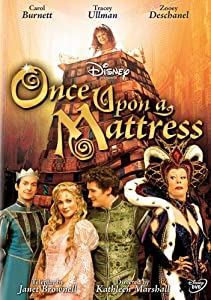 Once Upon a Mattress in hindi 720p