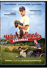 War Eagle, Arkansas (2009) 1080p