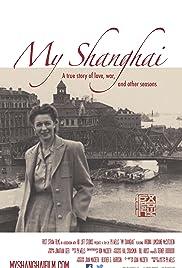 My Shanghai Poster