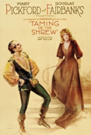 The Taming of the Shrew (1929) Poster - Movie Forum, Cast, Reviews