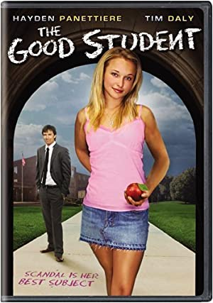 Where to stream The Good Student